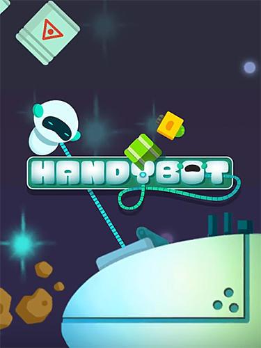 Handybot HD Symbol