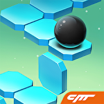 Dancing ball saga icono