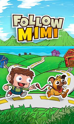 Follow Mimi icono