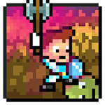 Raid away! RPG idle clicker icon