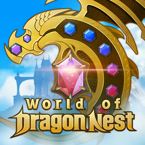 World of Dragon Nest (WoD) icon