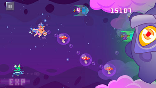 Trippy viking для Android