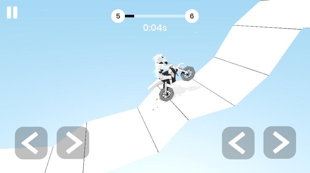 Gravity Motorbike screenshot 1