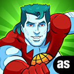 Captain Planet: Gaia guardians Symbol