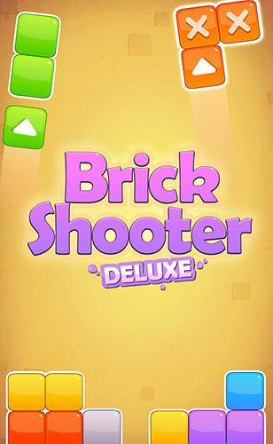 Brick shooter ultimate 2 Screenshot