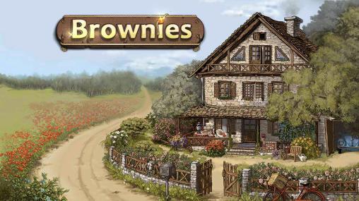Иконка Brownies