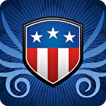 US simulator icon