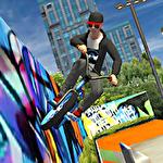 Иконка BMX Freestyle extreme 3D 2