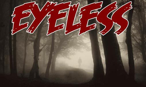 Eyeless: Horror game capture d'écran 1