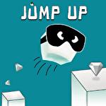 Jump up Symbol
