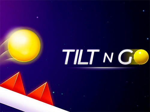 Tilt n go Screenshot
