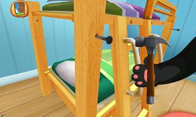 Dr Panda's Handyman captura de tela 1