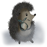 Hedgehog in the Fog The Game icon