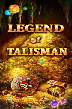 logo Die Legende des Talismans