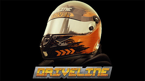 скріншот Drivenline: Rally, asphalt and off-road racing
