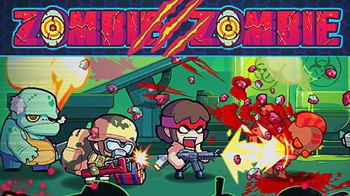 Zombie zombie captura de pantalla 1