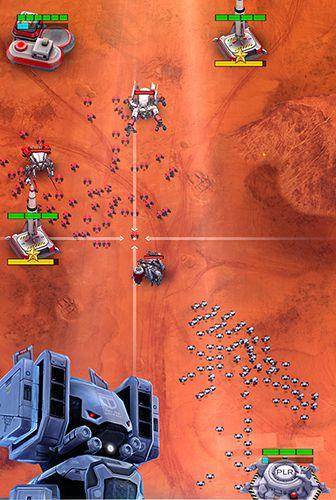 Estratégias Destruição de robôs em português