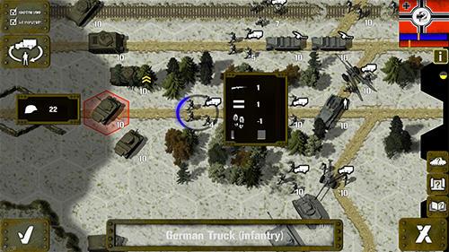 Tank battle: 1945 für Android