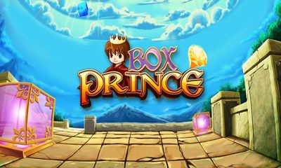 Box Prince Screenshot