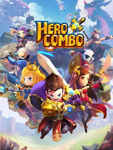 Hero combo screenshot 1