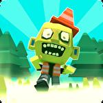Иконка Last zombie hunter