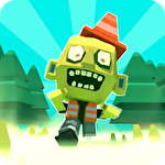 Last zombie hunter Symbol