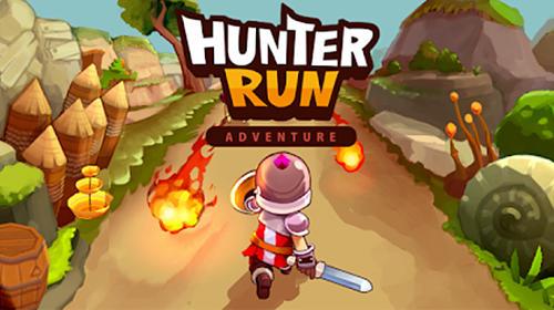 Hunter run Screenshot