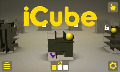 iCube Symbol