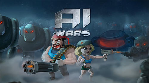 AI wars icon