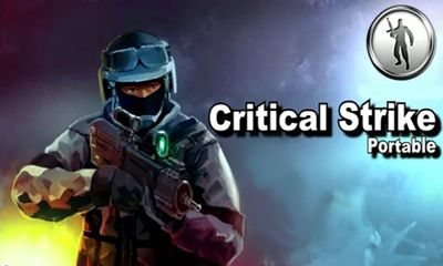 Critical Strike Portable Symbol