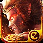 Monkey king: Havoc in heaven icon