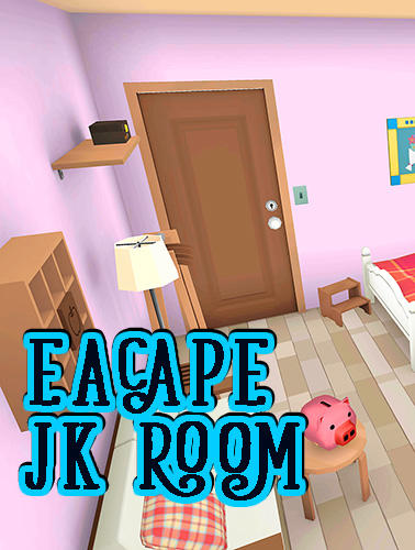 Escape JK room screenshot 1