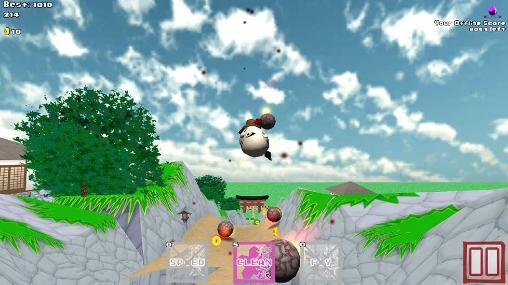 Goro Goro hero screenshot 4