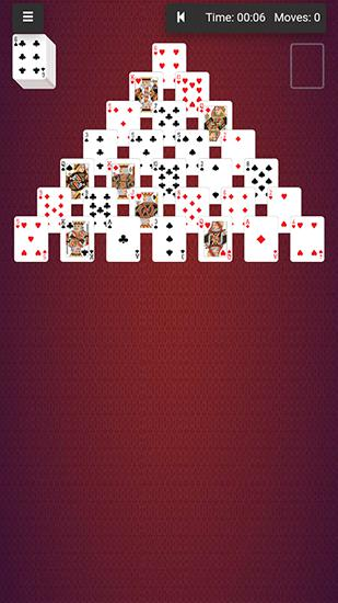 Solitaire kingdom: 18 games capture d'écran 1