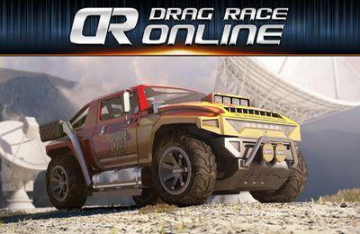 logo Drag Rennen Online