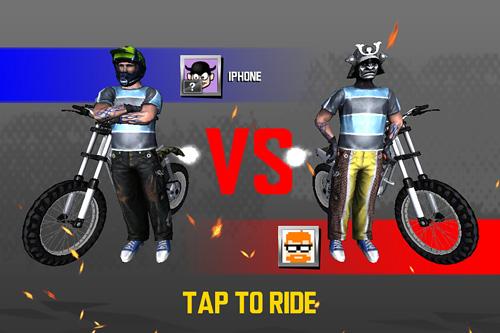 Multiplayer: Lade Trial Xtreme 4 auf dein Handy herunter