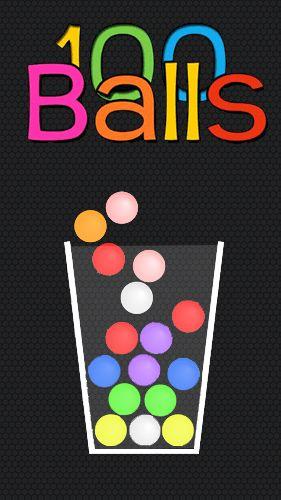 100 Balls+ capture d'écran