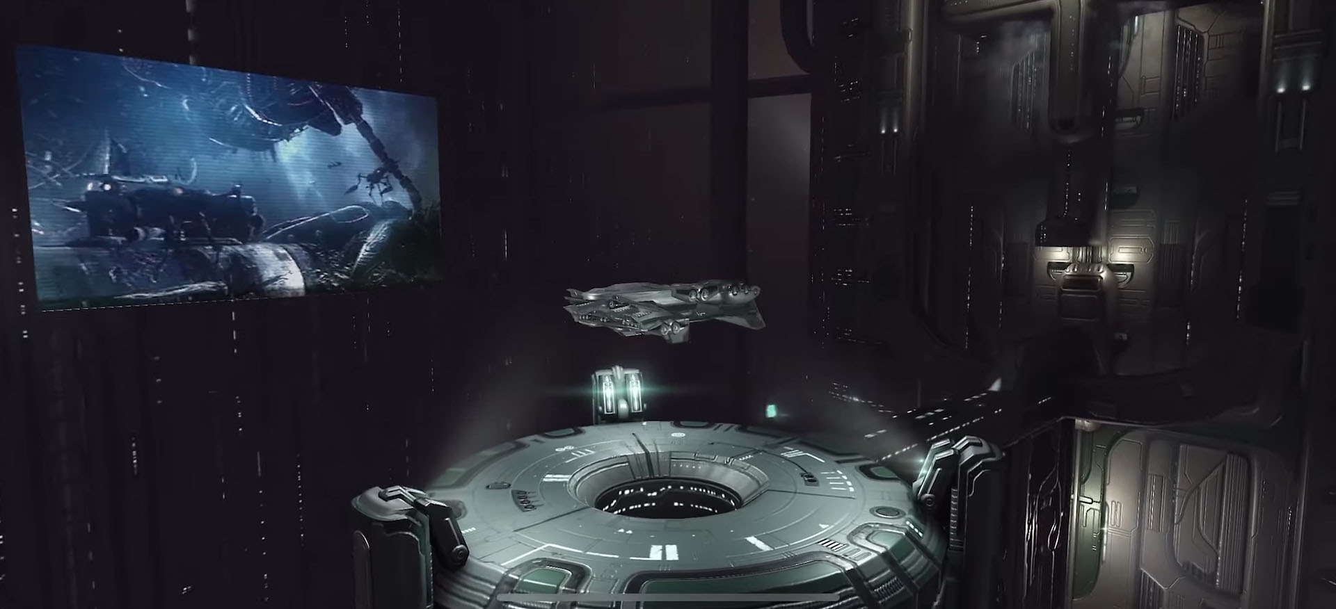 EVE Echoes captura de pantalla 1