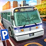 Иконка Bus station: Learn to drive!