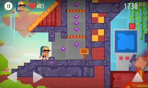 Arcade Createrria 2: Craft your games! für das Smartphone