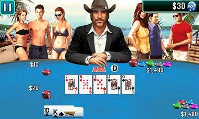 Poker-Spiele Texas Hold'em Poker 2 auf Deutsch