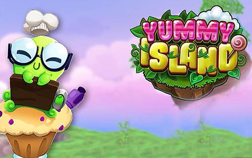 Yummy island Screenshot