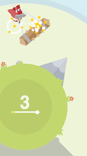 Hop сhop für Android