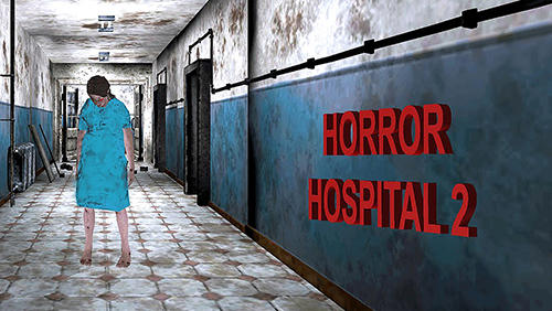 Horror hospital 2 capture d'écran 1