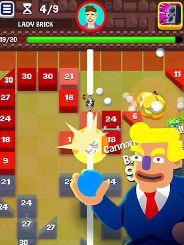 Brick кoyale screenshot 4