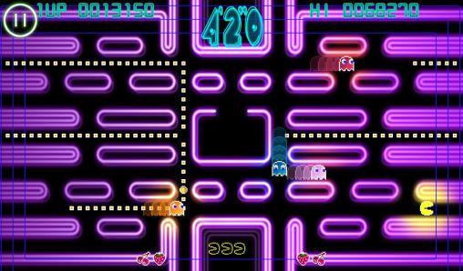 Pac-Man: Campeonato