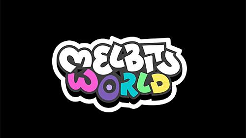 Melbits: World pocket скріншот 1