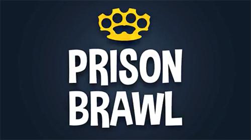 Prison brawl captura de pantalla 1