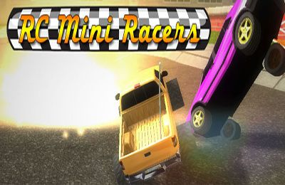 logo Mini Racers