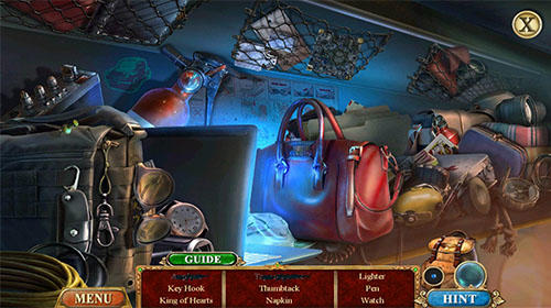 Hidden expedition: The fountain of youth para Android